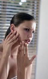 Dieta contra las manchas de la piel