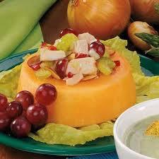 Recetas fáciles con melón