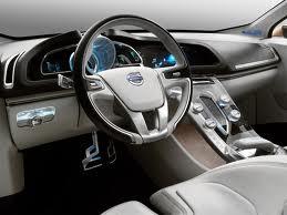Lo último en tecnología en automóviles