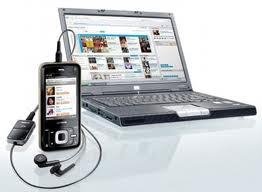 Cómo bajar música gratis a un blackberry