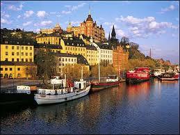 Suecia a tu alcance