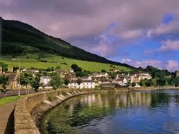 Irlanda del sur