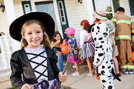 Cómo hacer disfraces de Halloween para niños