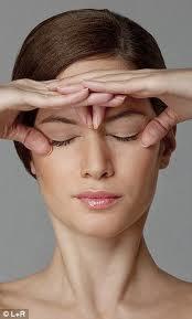 Ejercicios de relajación para cuidar tus ojos