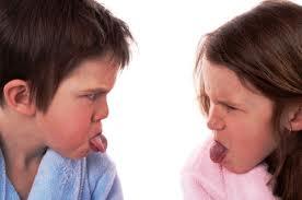 Niños que dicen malas palabras: ¿qué hacer?