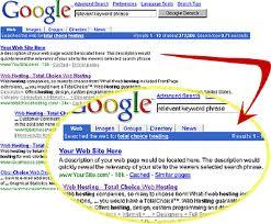 Google como ayuda para los negocios