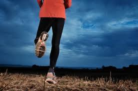Correr de noche: ¿bueno o malo?