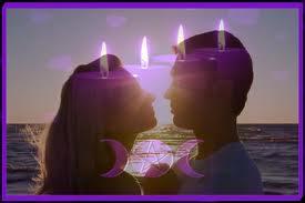 Conjuros para atraer el amor