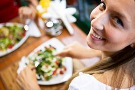 Dieta para prevenir la arteriosclerosis
