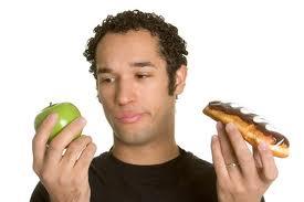 Peras y manzanas protegen contra derrames y embolias
