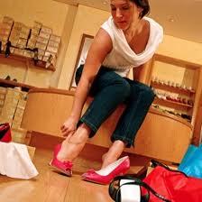 Cómo elegir zapatos si tienes pies grandes