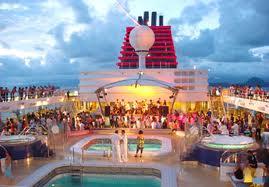 Un crucero por el Caribe mexicano