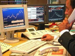 Cómo comprar  y vender productos financieros en la Bolsa de Valores