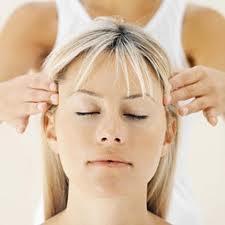 Masajes contra el dolor de cabeza