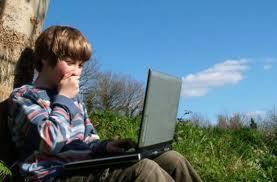 Cómo poner límites a los niños en Internet