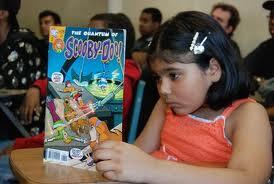 Cómics para niños: cómo comprar el mejor para ellos