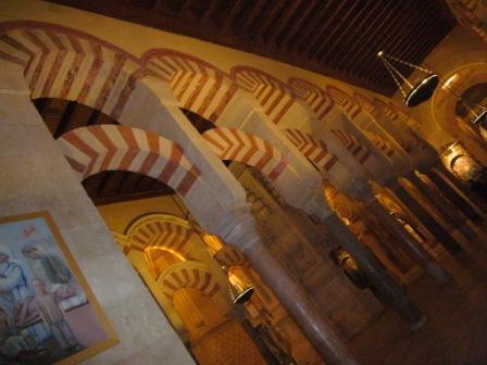 Córdoba, la joya andalusí