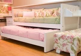 Cómo ahorrar espacio con las camas nido