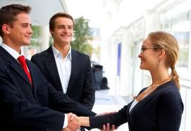 Contactos laborales, la mejor manera de encontrar trabajo