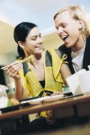 Cómo comer comida china sin engordar