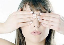 Cómo descansar tus ojos