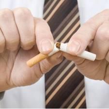 Dejar de fumar cura de inmediato