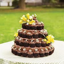 Cómo hacer pasteles de boda originales