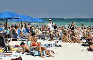 Las mejores playas de Miami (y sin pagar un centavo)