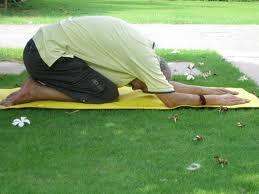 Yoga contra las arrugas