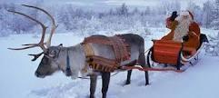 Laponia, la casa de Papá Noel