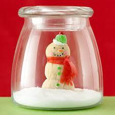 Cómo hacer adornos de Navidad