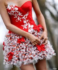 Cómo vestirse en la Navidad 2011