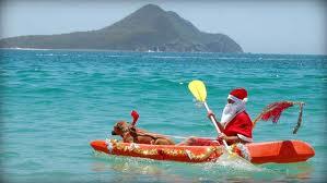 Destinos ideales para visitar en Navidad