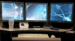 Cómo conectar dos monitores a una PC