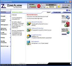 Cómo proteger tu PC de los ataques con Zone Alarm