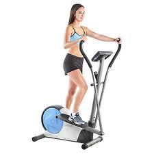 Máquinas elípticas, la mejor manera de entrenar todo el cuerpo