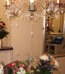 Cómo decorar con cristales