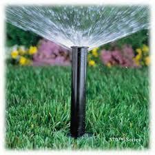 Cómo elegir el sistema de riego para tu jardín