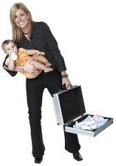 Cómo volver al trabajo sin culpa después de ser madre