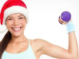 ¿Cuántas calorías se gastan en Navidad?