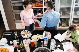 Los malos hábitos en las parejas son contagiosos