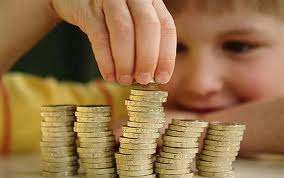 Cómo ayudar a los jóvenes a controlar el dinero