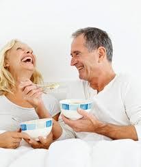 Guisantes contra el colesterol y la diabetes