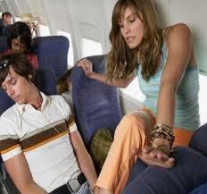 ¿Los vuelos largos te pueden matar?
