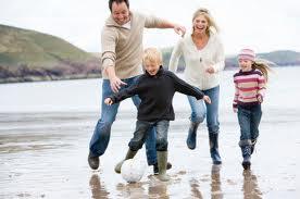 Consejos para no estresarnos en vacaciones