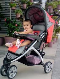 Cómo elegir un coche de paseo para bebés