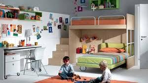 Niños que viven en pisos pequeños: ¿qué hacer?