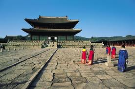 Corea, entre el pasado y el futuro
