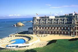 Biarritz, glamour a tu alcance