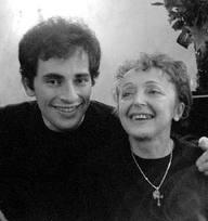 La lección de amor de Edith Piaf